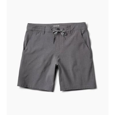 Roark Explorer Hybrid Stretch 19In Shorts Men's
