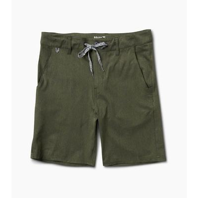 Roark Explorer Hybrid Stretch Shorts Men's