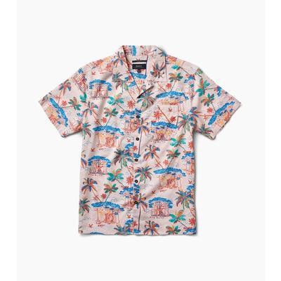 Roark Banyan Button Up Shirt Men's