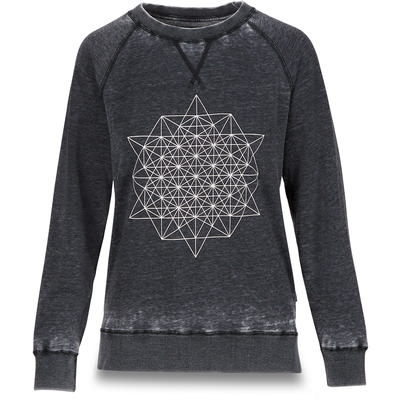 Dakine Constance Crew Neck Fleece Women's