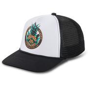Dakine Dakineapple II Trucker Hat BLACK