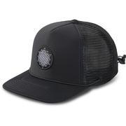 Dakine Kassia Lock Down Trucker Hat Women's BLACK