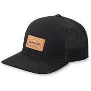 Dakine Peak To Peak Trucker Hat BLACK