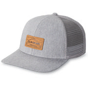 Dakine Peak To Peak Trucker Hat HEATHER GREY