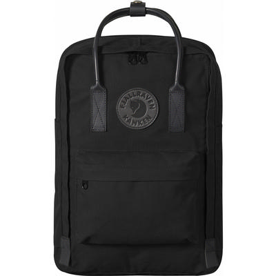 Fjallraven Kanken No. 2 Laptop 15 Black Backpack