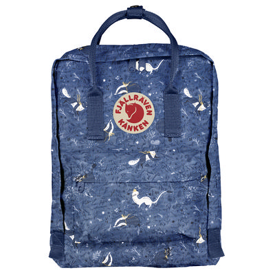 Fjallraven Kanken Art Backpack