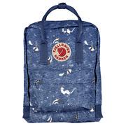 Fjallraven Kanken Art Backpack BLUE FABLE
