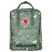 Fjallraven Kanken Art Backpack GREEN FABLE