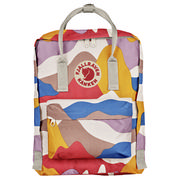 Fjallraven Kanken Art Backpack SPRING LANDSCAPE