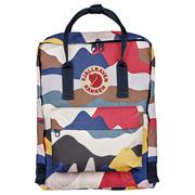 Fjallraven Kanken Art Backpack SUMMER LANDSCAPE
