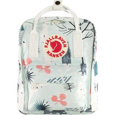 Fjallraven Kanken Art Mini Backpack