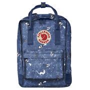 Fjallraven Kanken Art Laptop 13 Bag BLUE FABLE