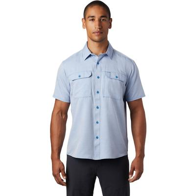 Mountain Hardwear Canyon Short Sleeve Shirt Men's