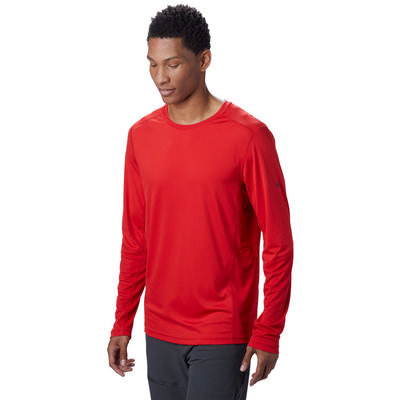 Mountain Hardwear Photon Long-Sleeve T-Shirt Men's