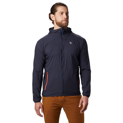 Mountain Hardwear Kor Preshell Hoody Men's