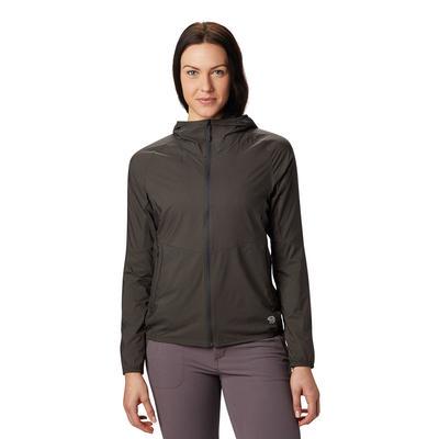 Mountain Hardwear Kor Preshell Hoody Women's