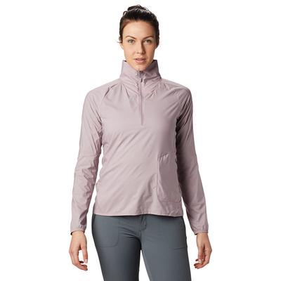 Mountain Hardwear Kor Preshell Pullover Women's
