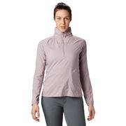 Mountain Hardwear Kor Preshell Pullover Women's DAZE