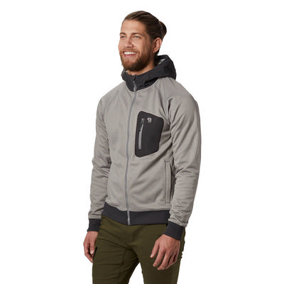 Mountain Hardwear Norse Peak Full-Zip Hoody Men's