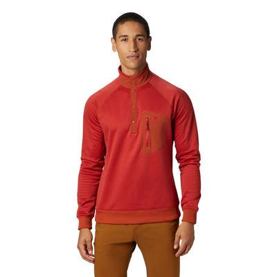 Mountain Hardwear Norse Peak Half- Zip Pullover Men's