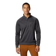 Mountain Hardwear Norse Peak Half-Zip Pullover Men's VOID