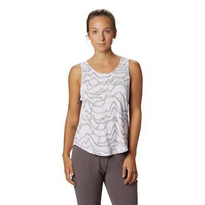 Mountain Hardwear Crater Lake Tank Top Women's