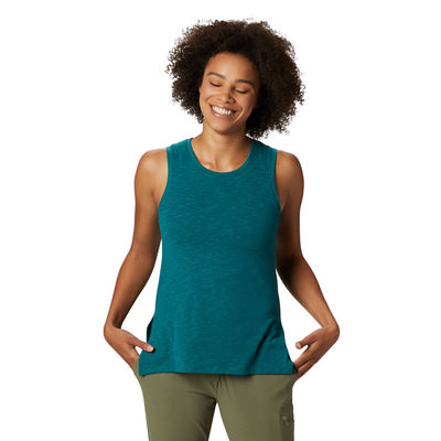 Mountain Hardwear Everyday Perfect Muscle Tank Top Women's