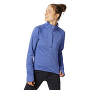 Mountain Hardwear Norse Peak Pullover Women's BLUE PRINT