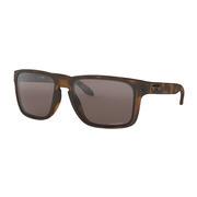 Oakley Holbrook XL Sunglasses MATTE BROWN TORTISE/PRIZM BLACK