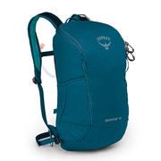 Osprey Skimmer 16 Backpack PLUM RED