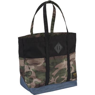Burton Crate Tote Bag