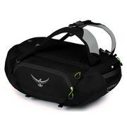 Osprey Trailkit Duffel Bag ANTHRACITE BLACK