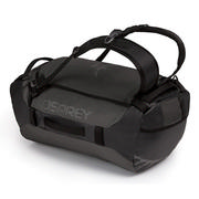Osprey Transporter 40 Duffel Bag BLACK