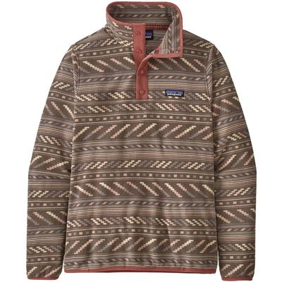 Patagonia Micro D Snap-T Pullover Fleece Women's