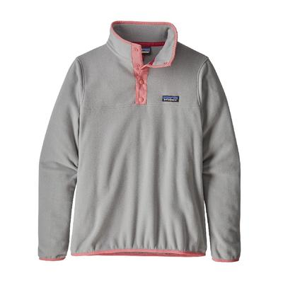 Patagonia Micro D Snap- T Pullover Women's