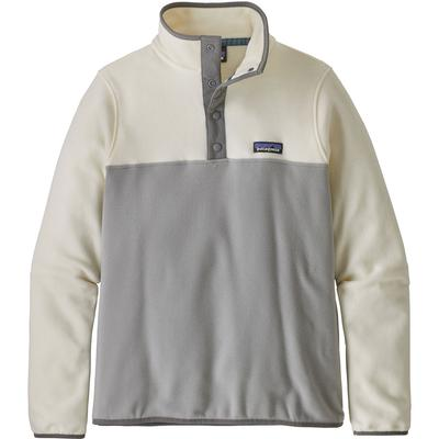 Patagonia Micro D Snap- T Pullover Fleece Women's