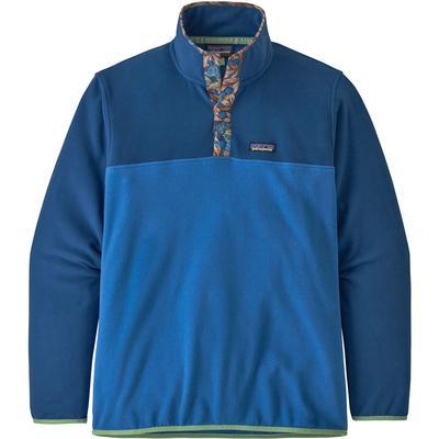 Patagonia Micro D Snap-T Pullover Fleece Men's