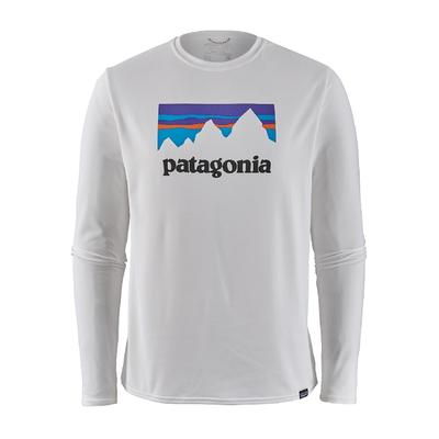 American Backcountry Mens Great Peaks of Vermont UPF 50 Long Sleeve T-shirt