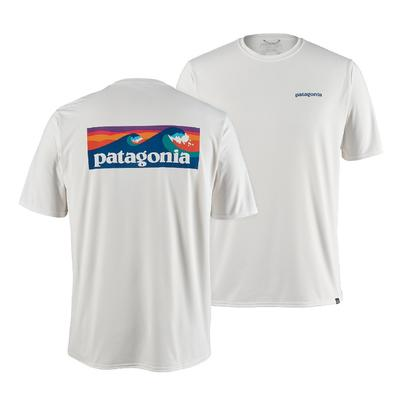 Patagonia Capilene Cool Daily Graphic Shirt Men's