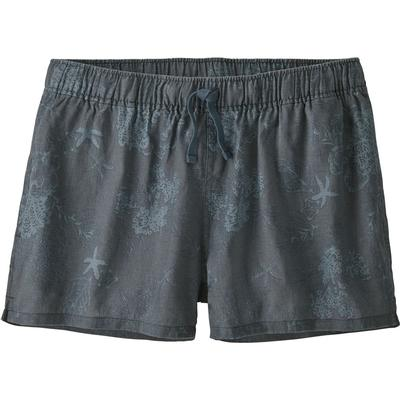 Patagonia Island Hemp Baggies Shorts Women's