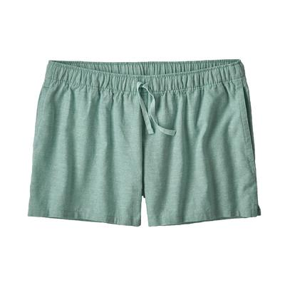 Patagonia Island Hemp Baggies Shorts Women's