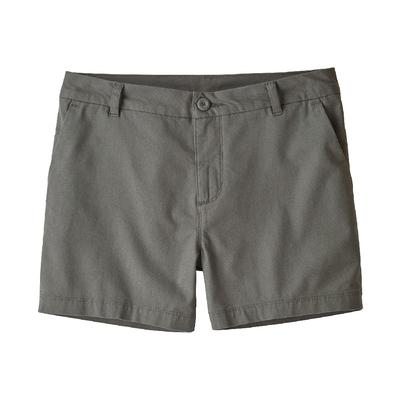 Patagonia Stretch All-Wear Shorts 4 Inch Women's
