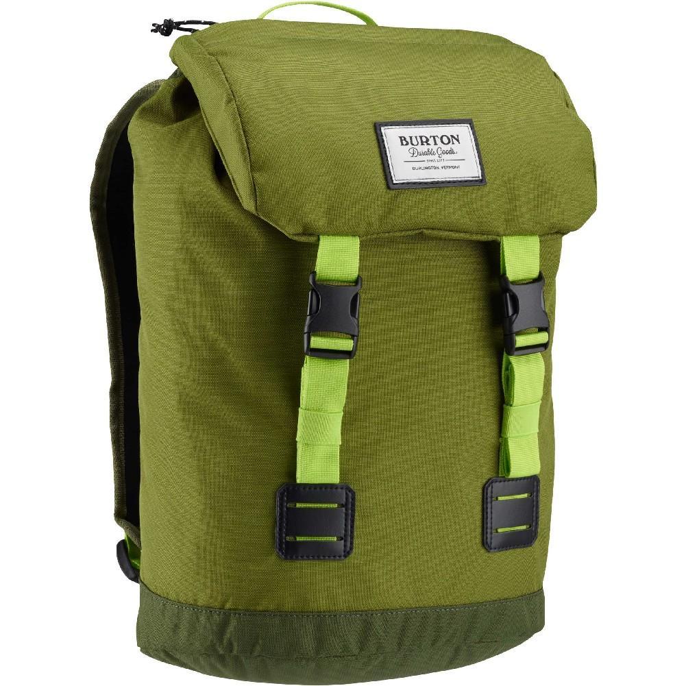 0726011ae85f06 Burton Tinder Backpack Kids' Olive Branch