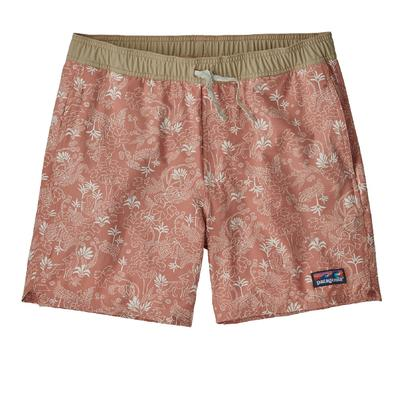 Patagonia Stretch Wavefarer Volley Shorts - 16 In Men's