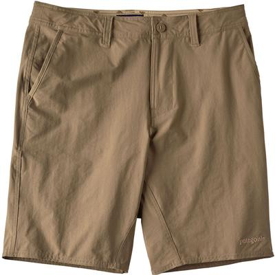 Patagonia Stretch Wavefarer Walk Shorts - 20 In Men's