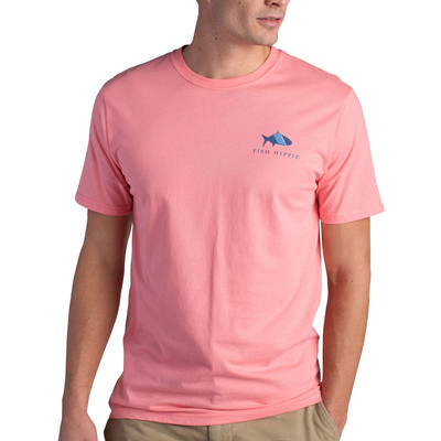Fish Hippie Original Tarpon Tee  Men's