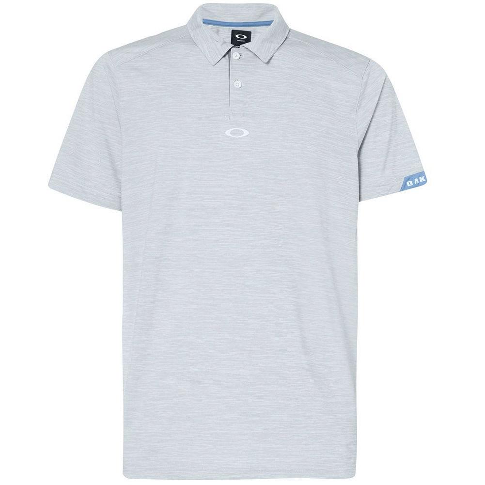 Oakley Gravity Polo Shirt Men's