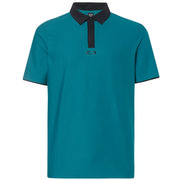 Oakley Icon Golf Polo Men's PETROL