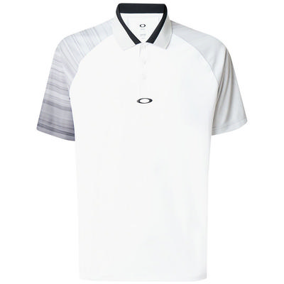 Oakley Aerodynamic Golf Polo Short-Sleeve Men's