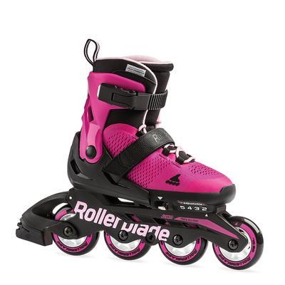 Rollerblade USA Microblade Skates Girls'